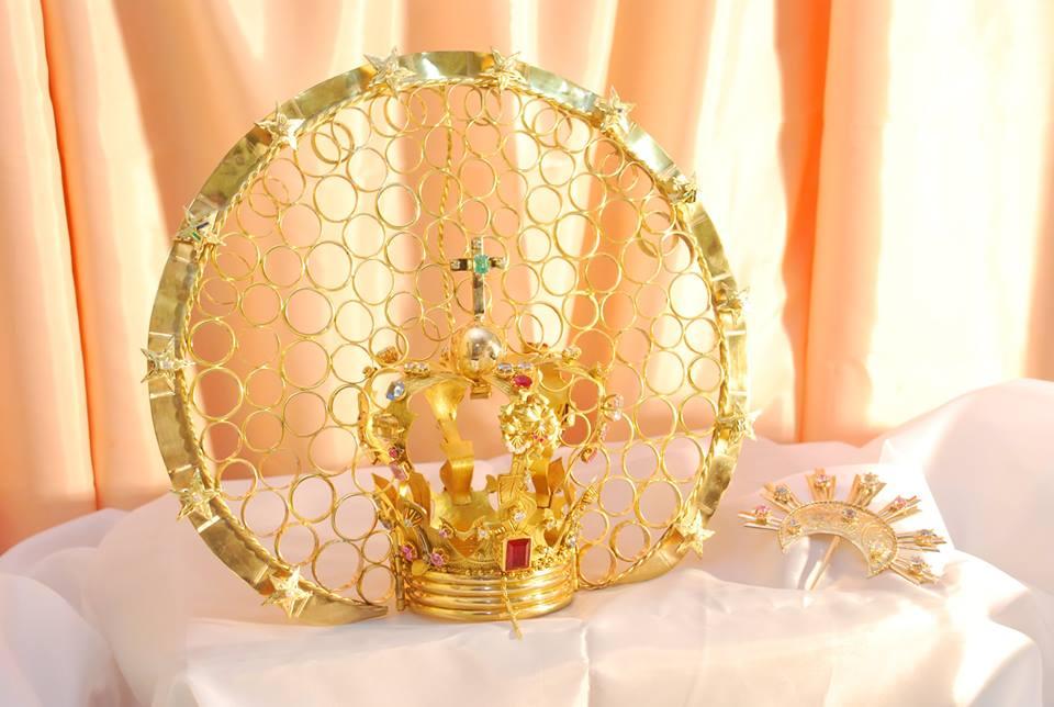 Corona de las Alianzas