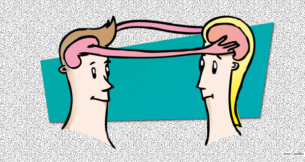 Coaching empresarial buenos aires coachingpersonal - Neuroni specchio empatia ...