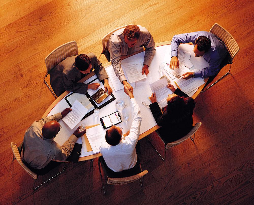 office-meetings