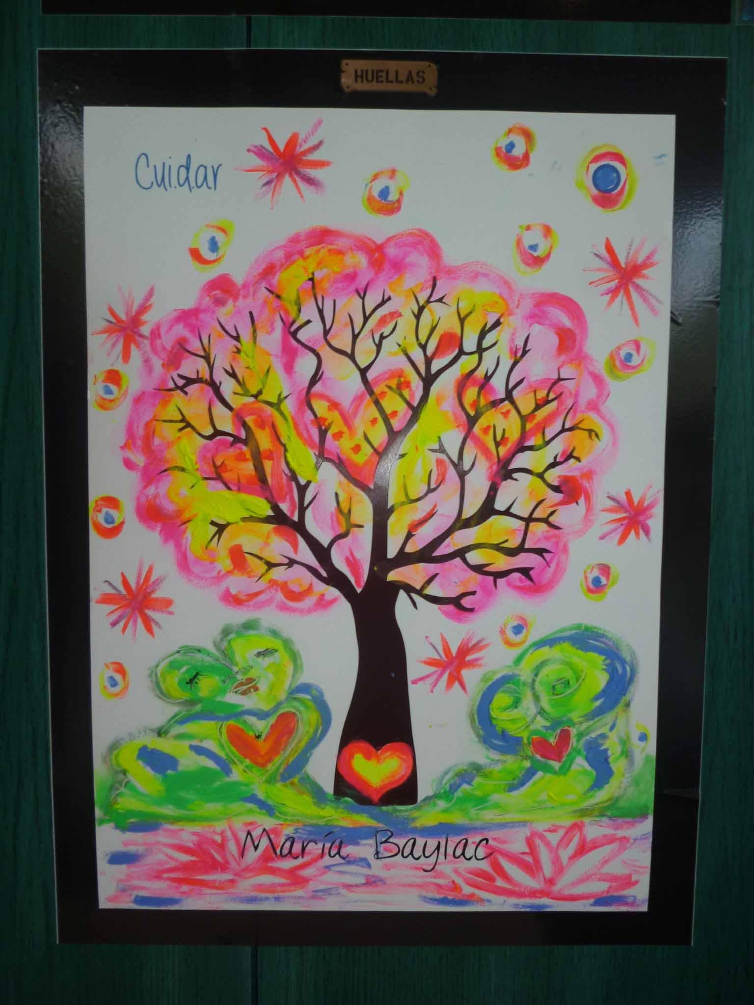 pintar ~ #ColoresDeMilagros ~ Infobae.com ~ Página 2