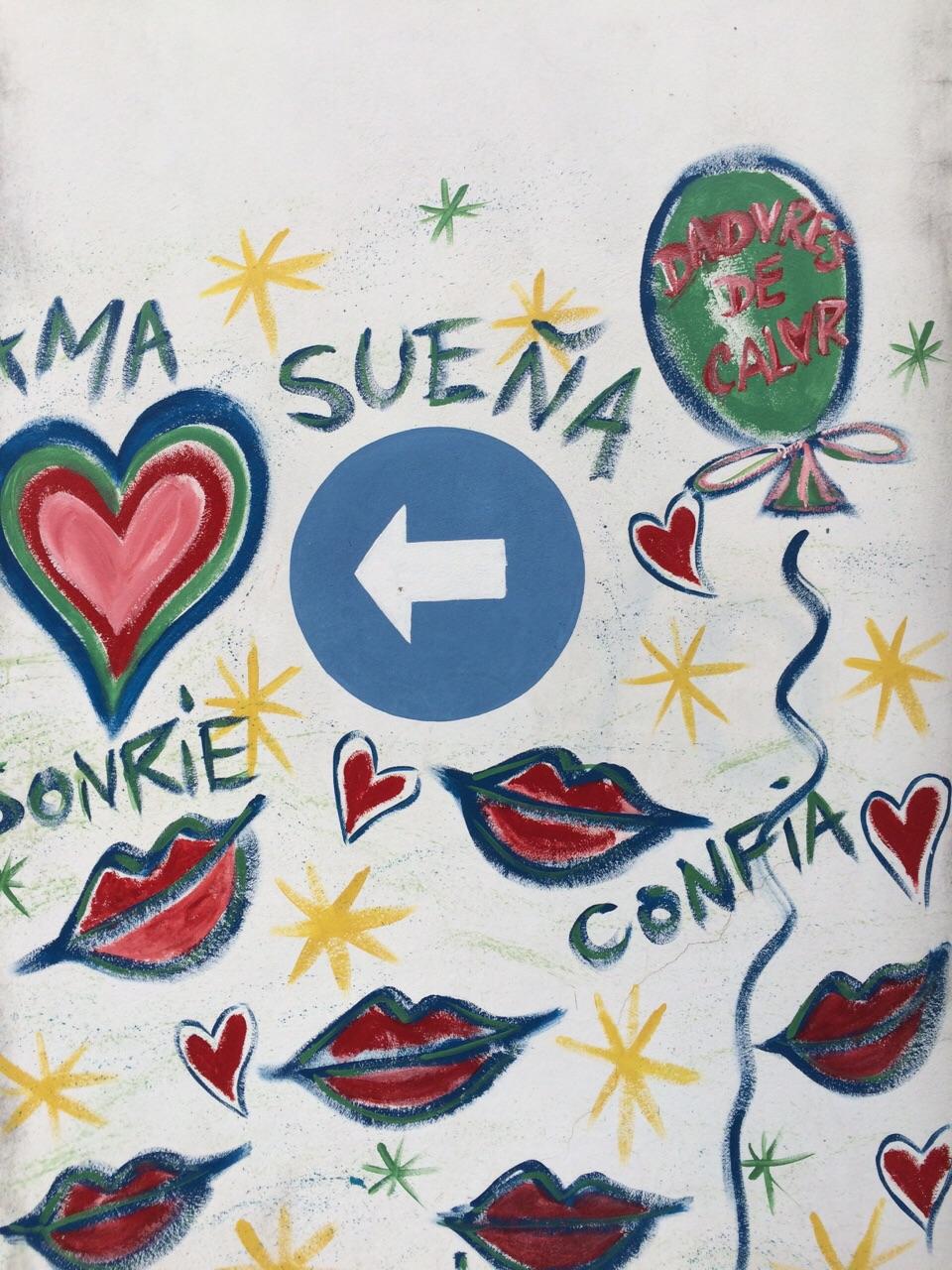 Murales Del Dia De La Madre