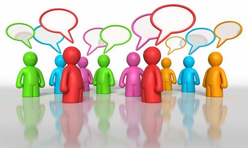 Promocioná tu evento en las redes sociales
