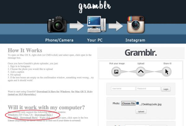 gramblll blog