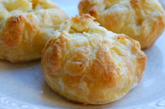 Knishes Recipe — Dishmaps