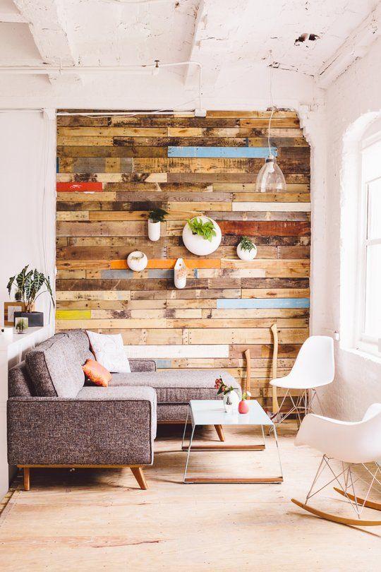 Cmo decorar tus paredes Tips y tendencias DecoEspacios