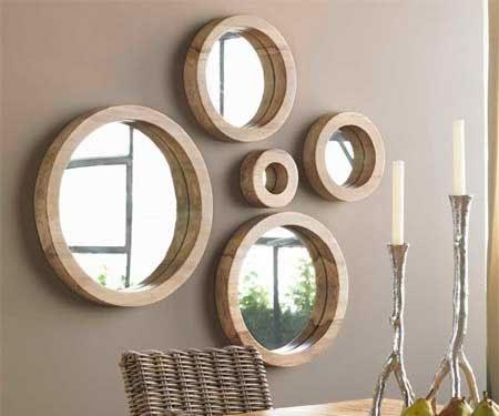 C mo decorar tus paredes tips y tendencias - Lo ultimo en decoracion de paredes ...