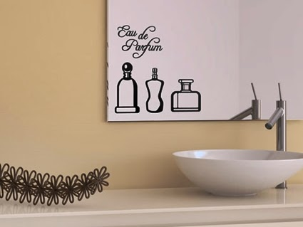 Tips para decorar con vinilos ~ #DecoIdeas ~ Infobae.com