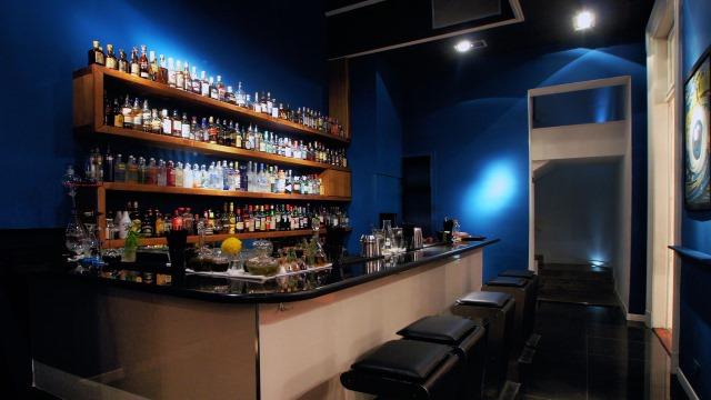 The Sensi Bar
