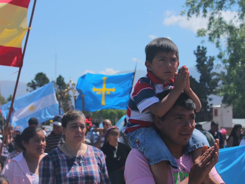 Fiesta de la Virgen de Covadonga 3