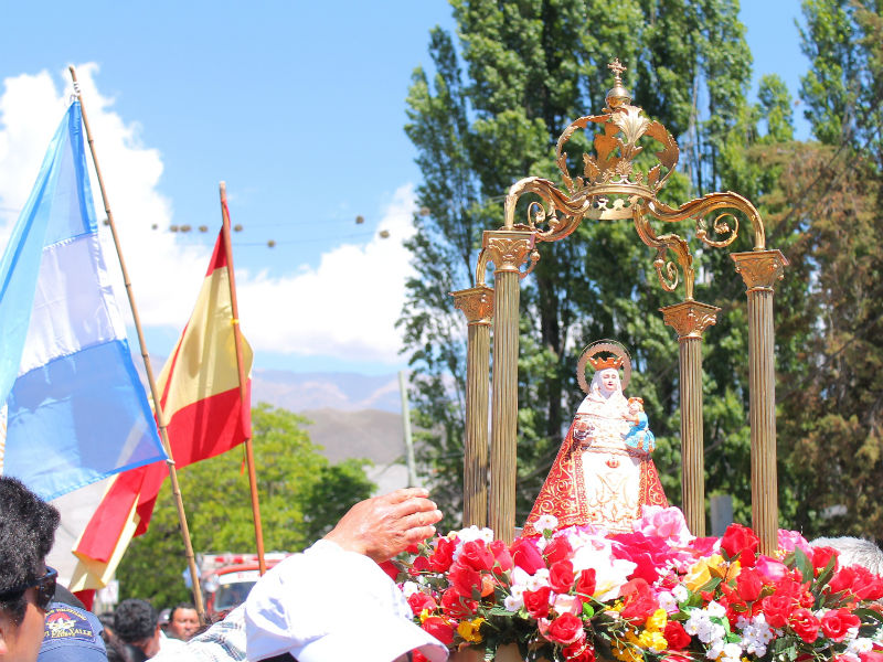 Fiesta de la Virgen de Covadonga 4