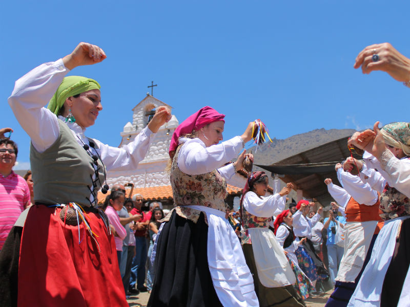Fiesta de la Virgen de Covadonga 5