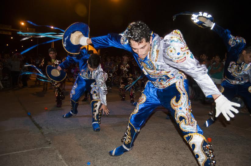Carnaval Yerba Buena 2015_1