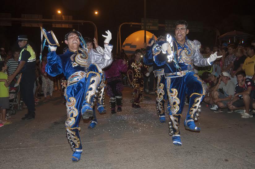 Carnaval Yerba Buena 2015_2