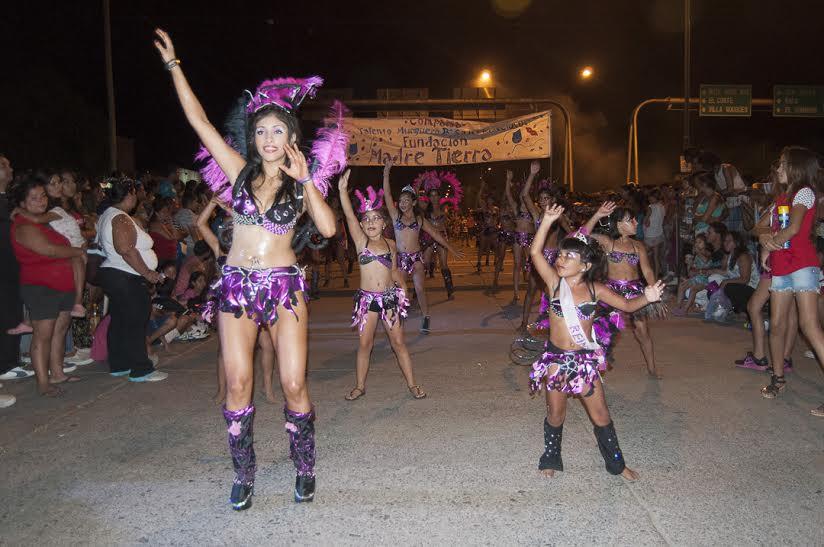 Carnaval Yerba Buena 2015_4