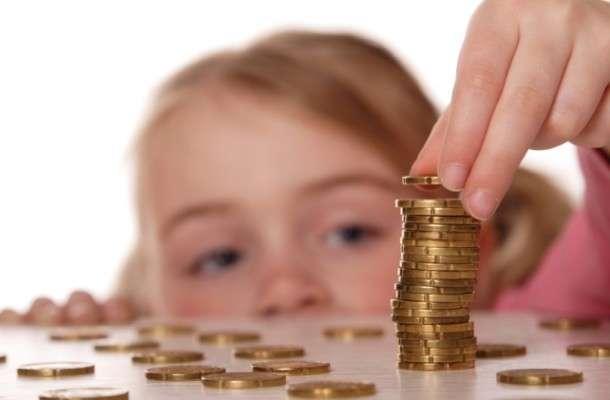 Finanzas de nuestros hijos
