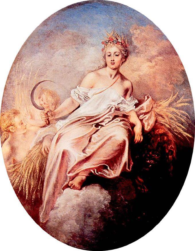 Diosa Ceres