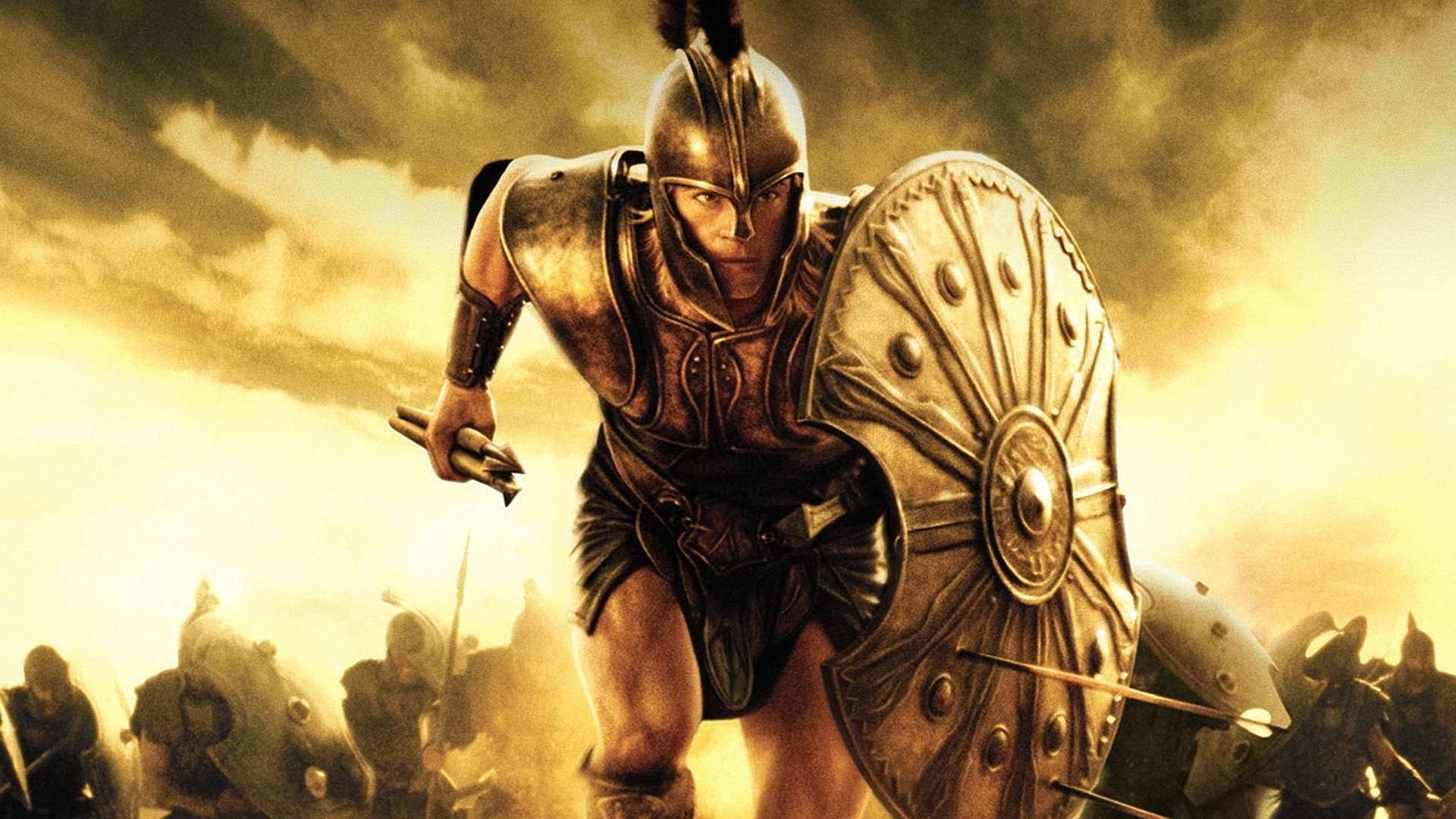 Aquiles Vs Leonidas Batallas Supremas