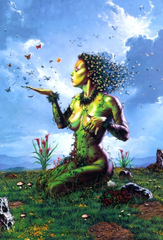 Las Mujeres Más Destacadas De La Mitología Griega Greciaaplicada