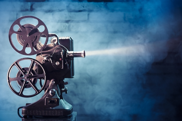 Dias de CINE - Reuniones para ver películas ONLINE Cine