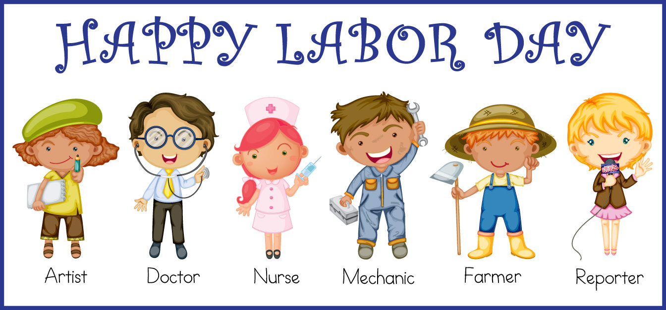 Happy Labor Day 2014 Pictures, Images, ClipArt | Happy Holidays 2014