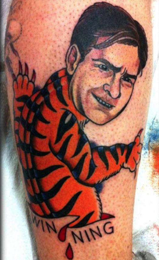 tatuajes famosos