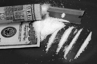 dolar cocaina