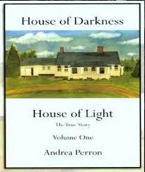El primer volumen escrito por Andrea Perron