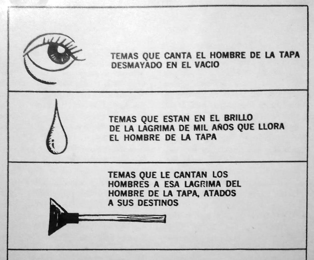 Luis Alberto Spinetta Solo El Amor Puede Sostener