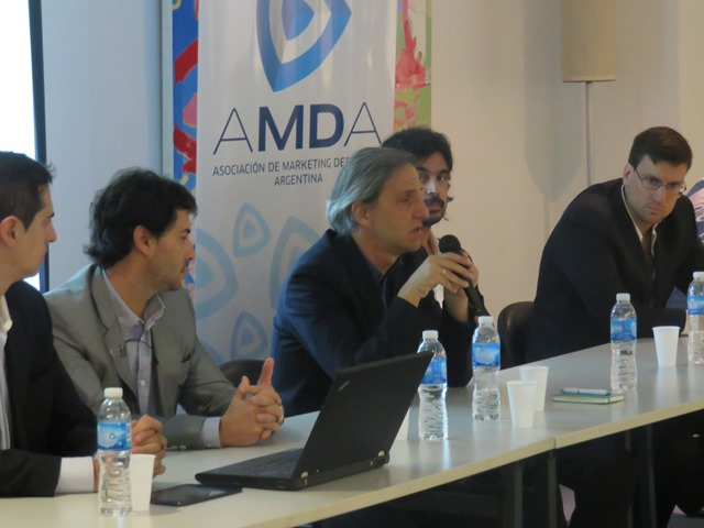 ASOCIACION MARKETING DEPORTIVO ARGENTINA