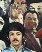 ¿Paul McCartney está muerto?