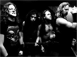 ¿Por qué Metallica es la banda más grande del metal?