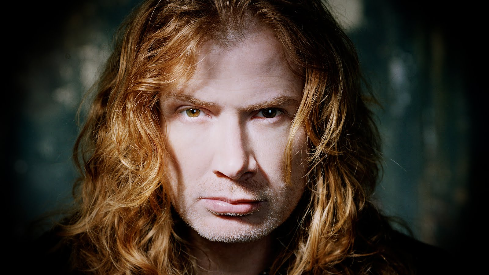 Dave Mustaine Net Worth