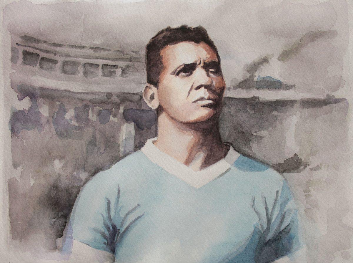 """Obdulio Varela el héroe del """"Maracanazo"""" ¿era brasile±o"""