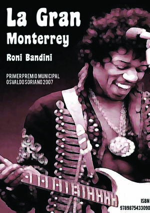 La Gran Monterrey Novela Gratis