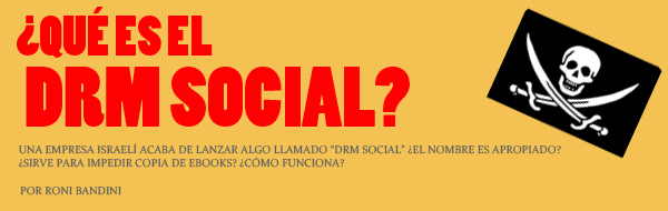 DRM Social
