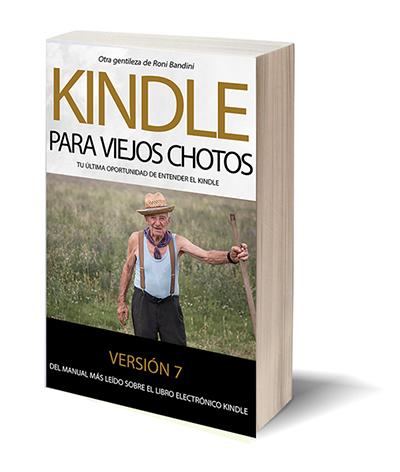 Kindle para viejos chotos 7 pdf gratis