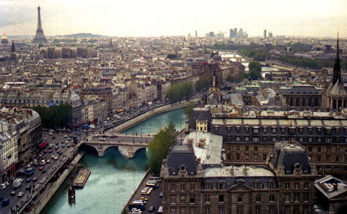 CIUDAD PARIS Paris1