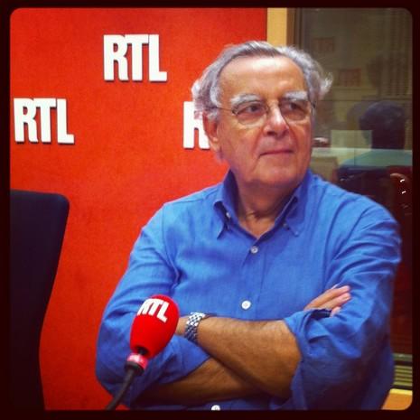pivot entrevista radio