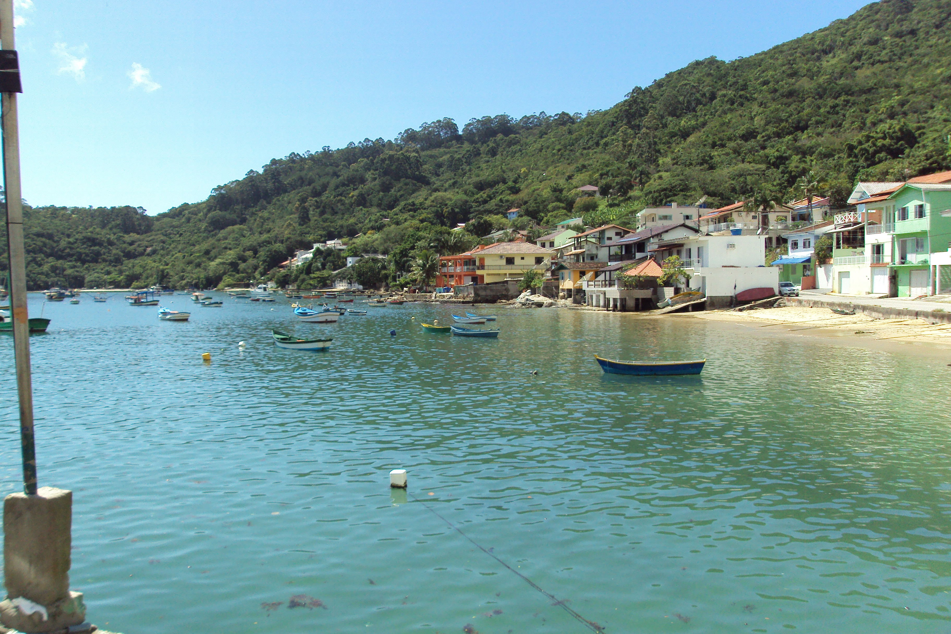 Porto Belo, Brazil - Discount Cruises, Last-Minute Cruises, Short ...