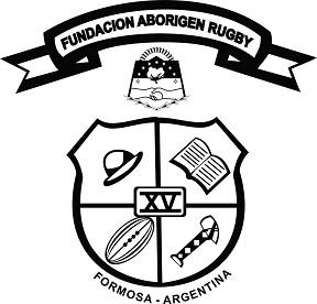 Fundacion Aborigen escudo mod 30