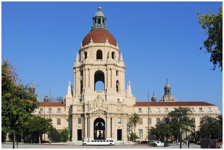 Ayuntamiento de Pasadena