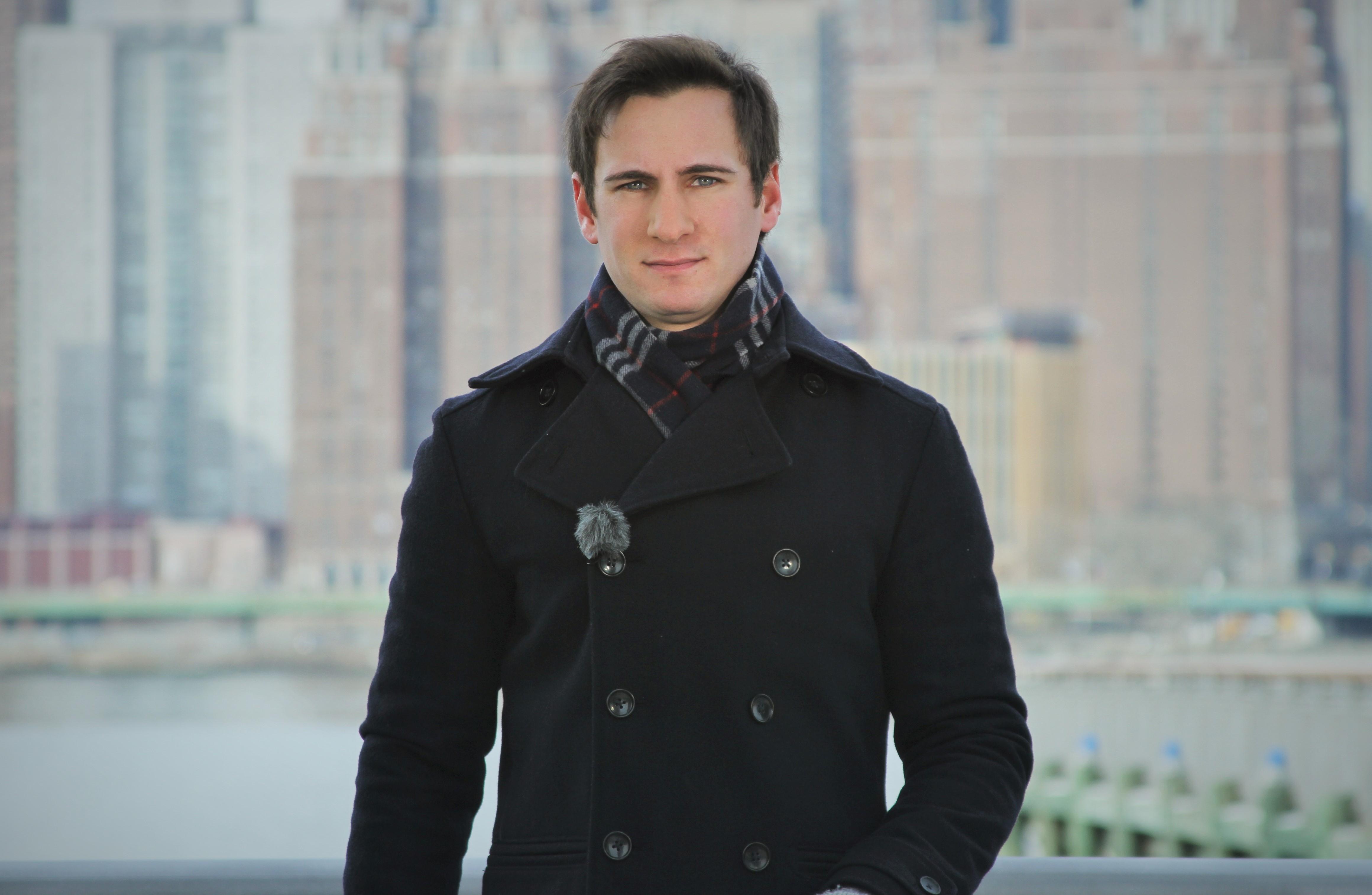 Marcos Stupenengo NYC