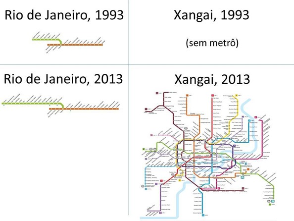 Shanghai Subway Map Vs Acutal.38 Maps That Explain The Global Economy Vox