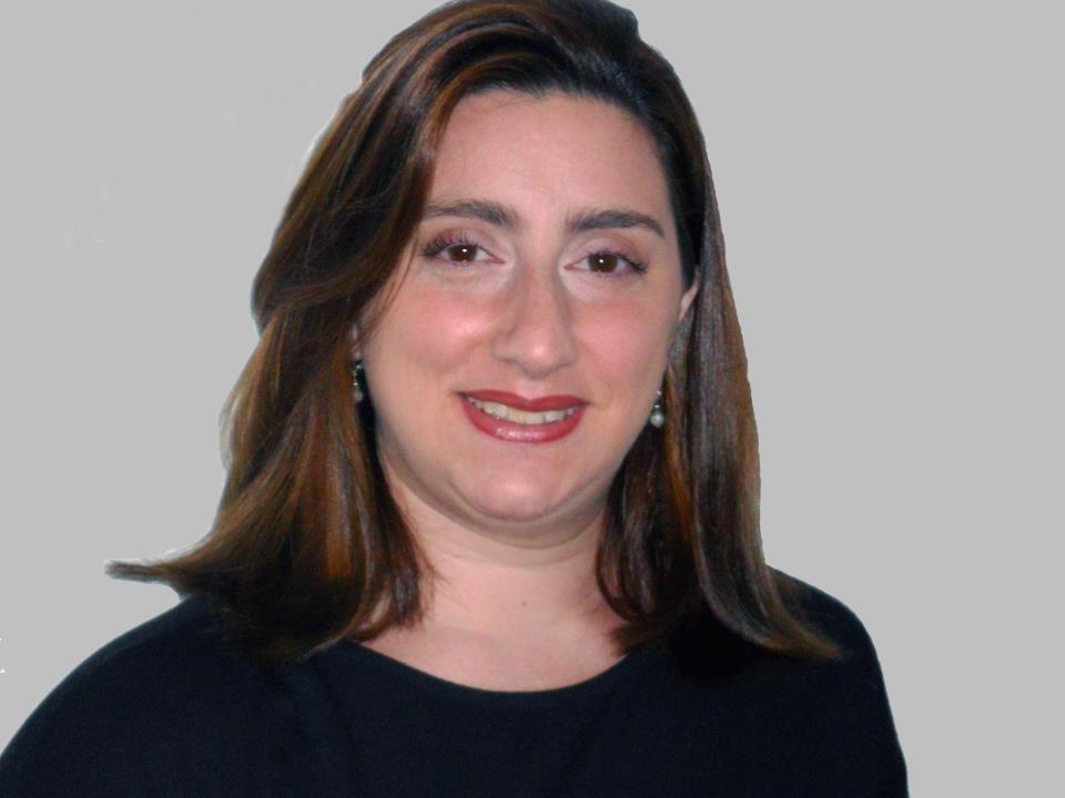 Lic. Florencia A. Pagliaricci