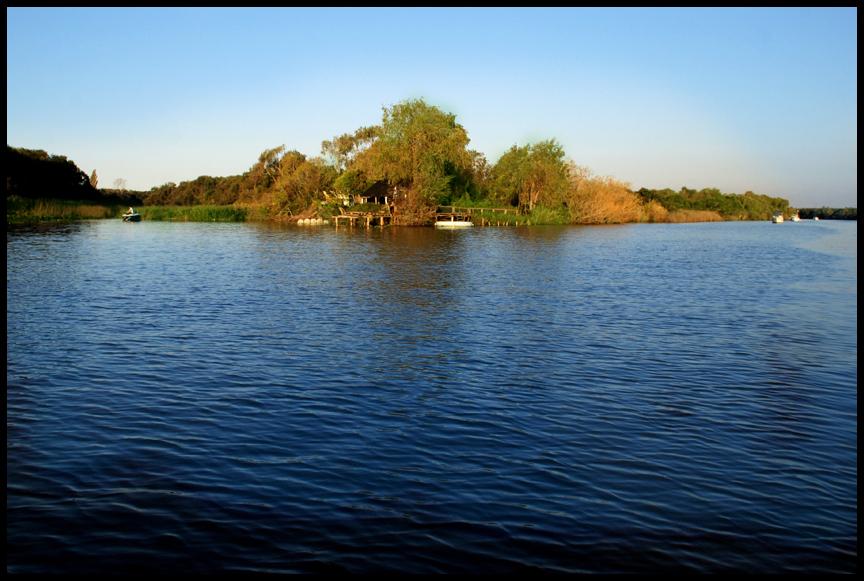 Cómo hacer buenas fotos de paisajes? ~ #UnaBuenaFoto ~ Infobae.com