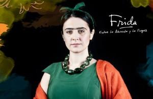 Frida entre lo absurdo y lo fugaz