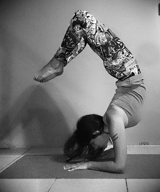 maridaje yogui  yogaparamortales  infobae